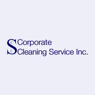 Corporate Cleaning Service Inc.