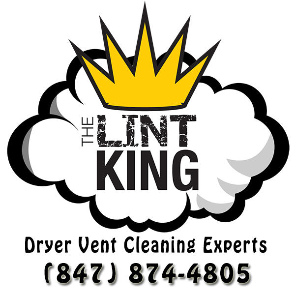 Call the Dryer Vent Cleaning Experts at The Lint King, Inc.