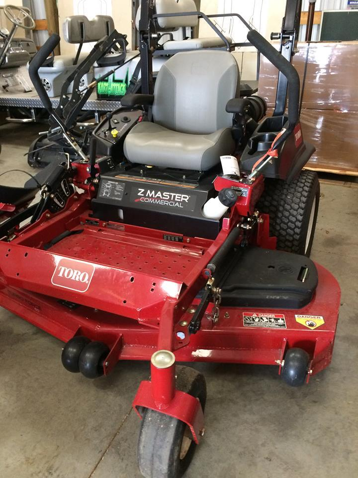 Neff's Lawn Equipment LLC image 4