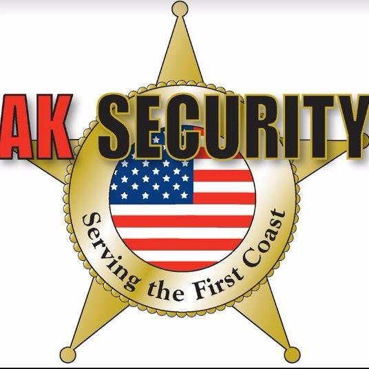 AK Security Services