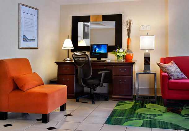 Fairfield Inn by Marriott Amesbury image 5