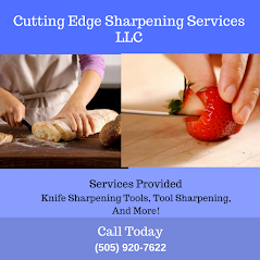 Cutting Edge Sharpening Services LLC image 2