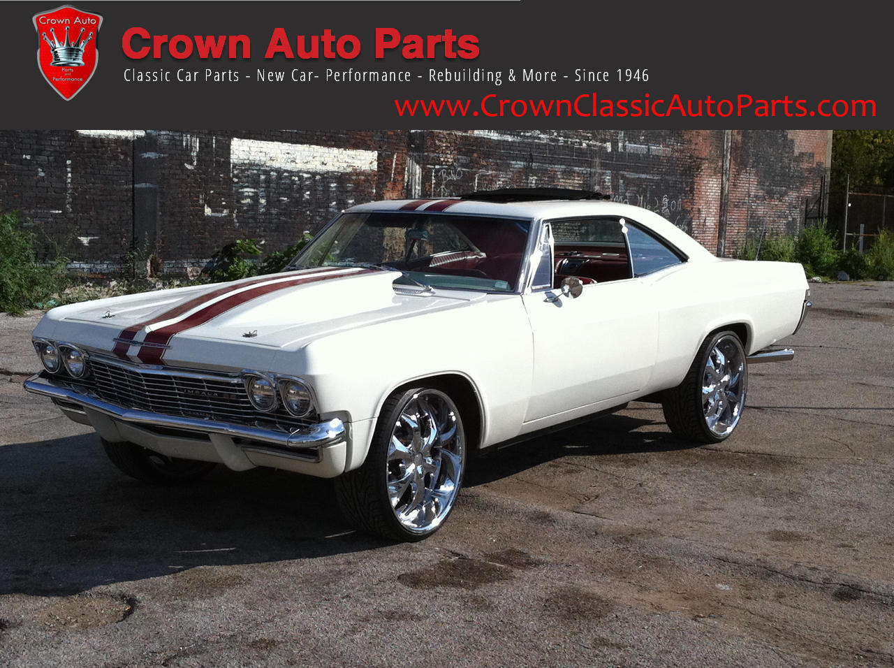 Crown Auto Parts & Rebuilding image 18