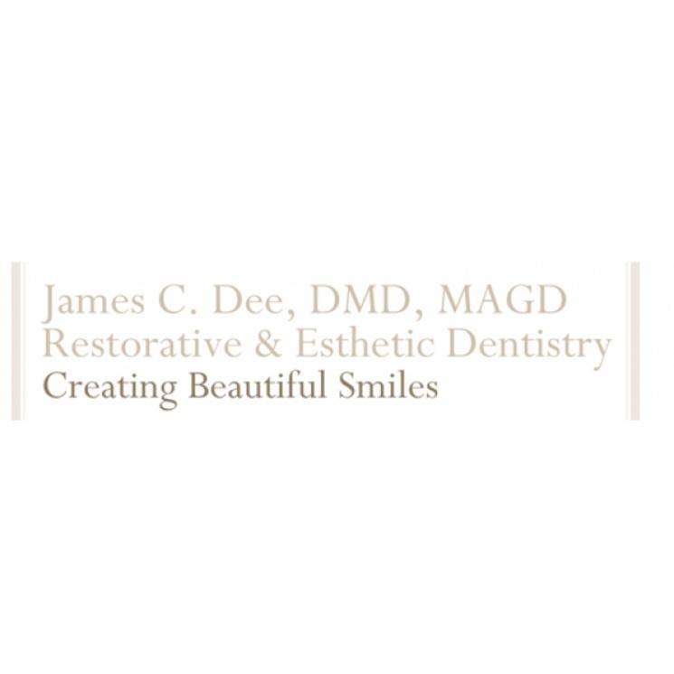 James C. Dee, DMD, MAGD