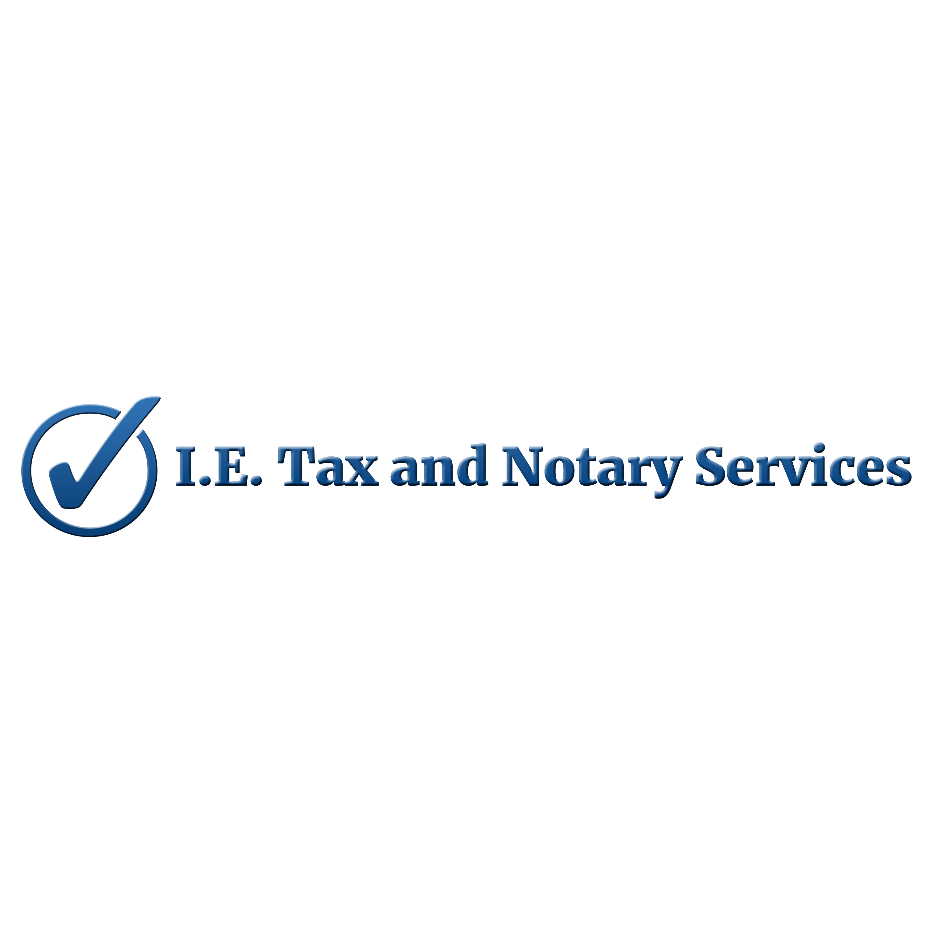 I.E. Tax And Notary Services
