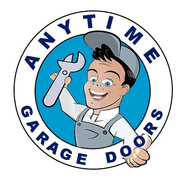 Anytime Garage Door Repair Lakeville