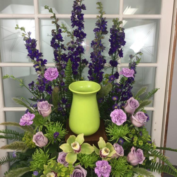 Floral Elegance image 44