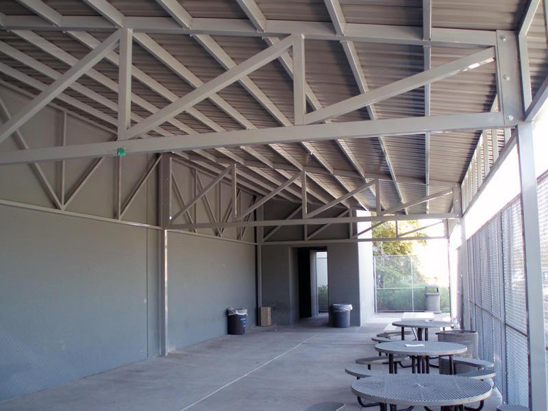 FCP Mezzanines image 1