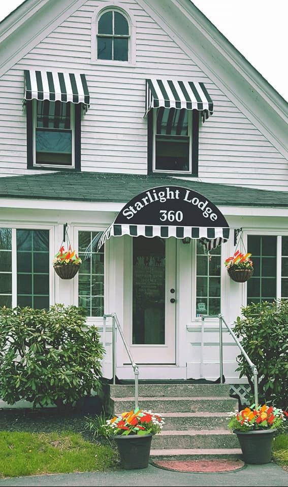 Starlight Lodge at Rockport Harbor image 2