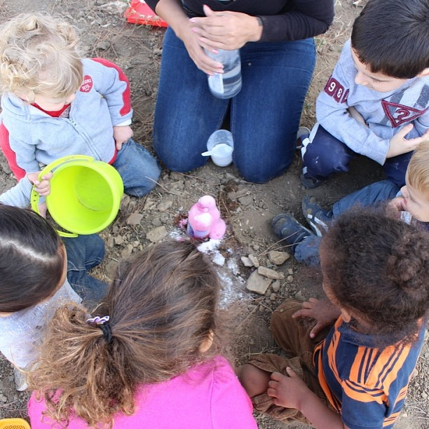 Harmon Oaks Nursery School image 1