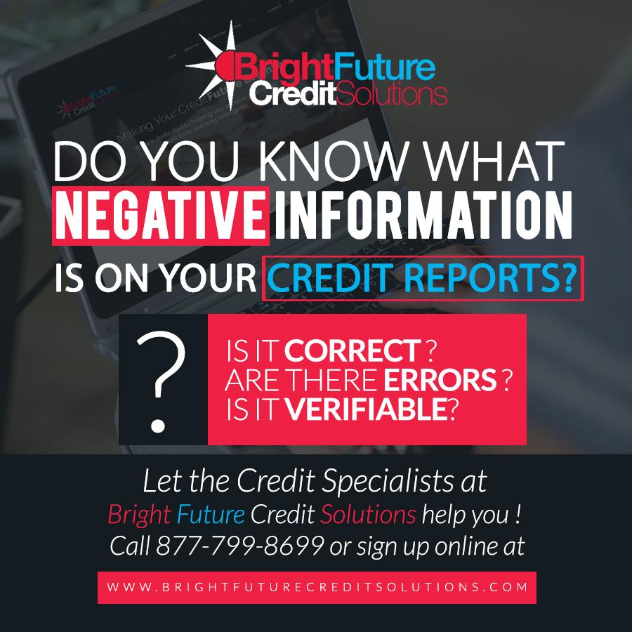 Bright Future Credit Solutions image 1