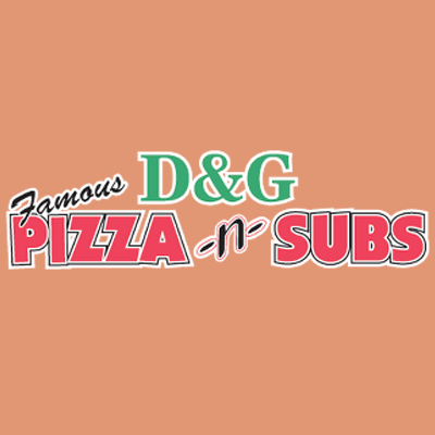 D&G Pizza