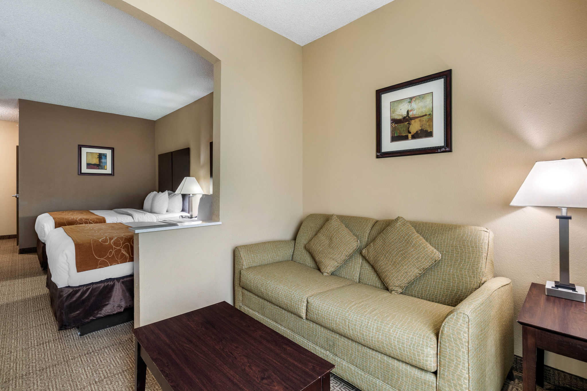 Comfort Suites The Colony - Plano West image 18
