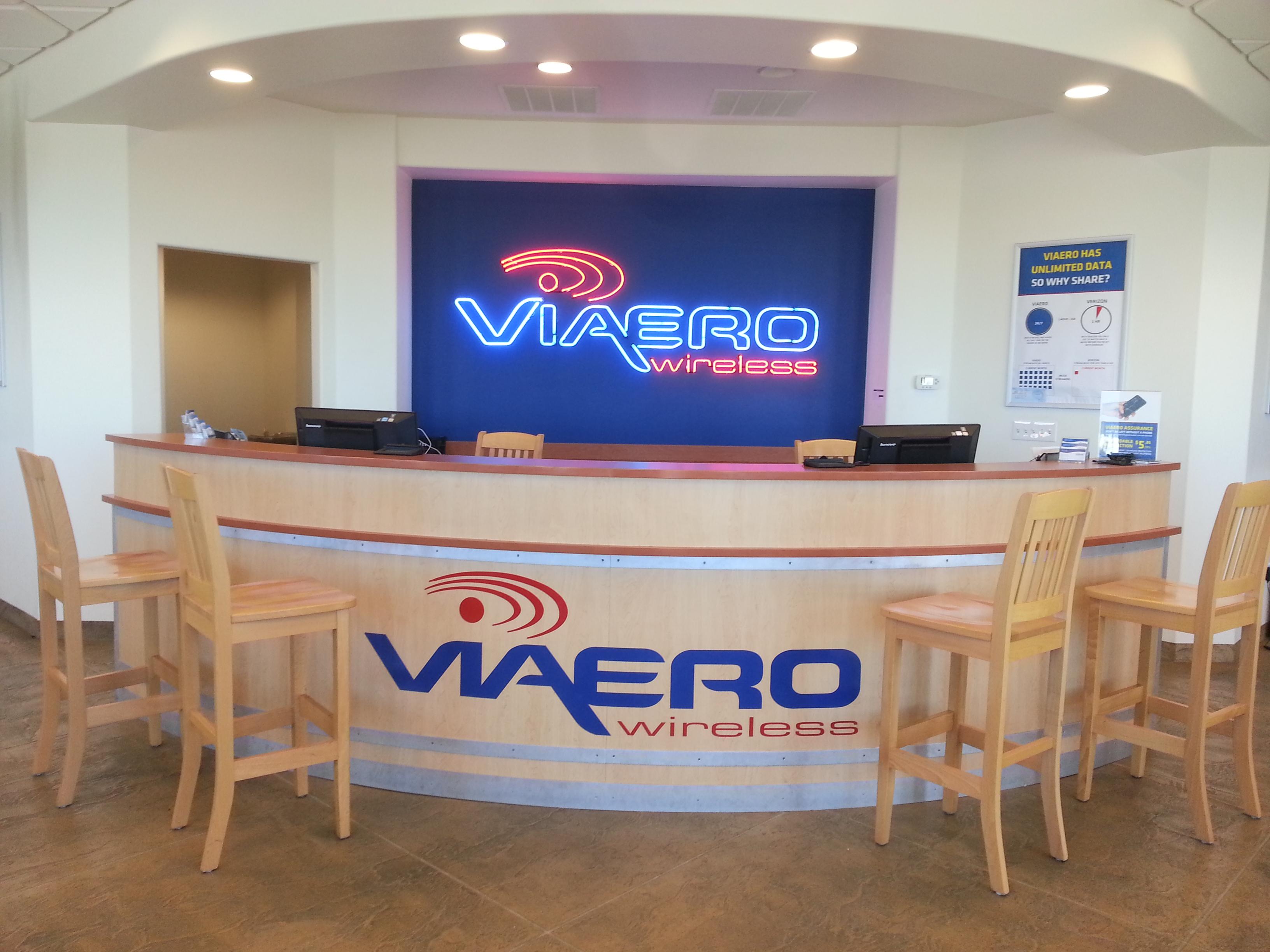 Viaero Wireless image 1