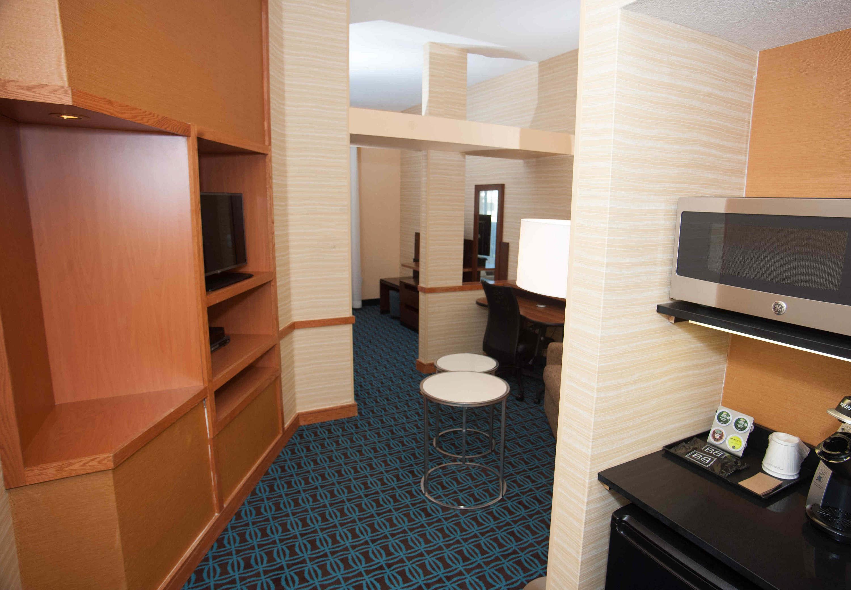 Fairfield Inn & Suites by Marriott Akron South image 9