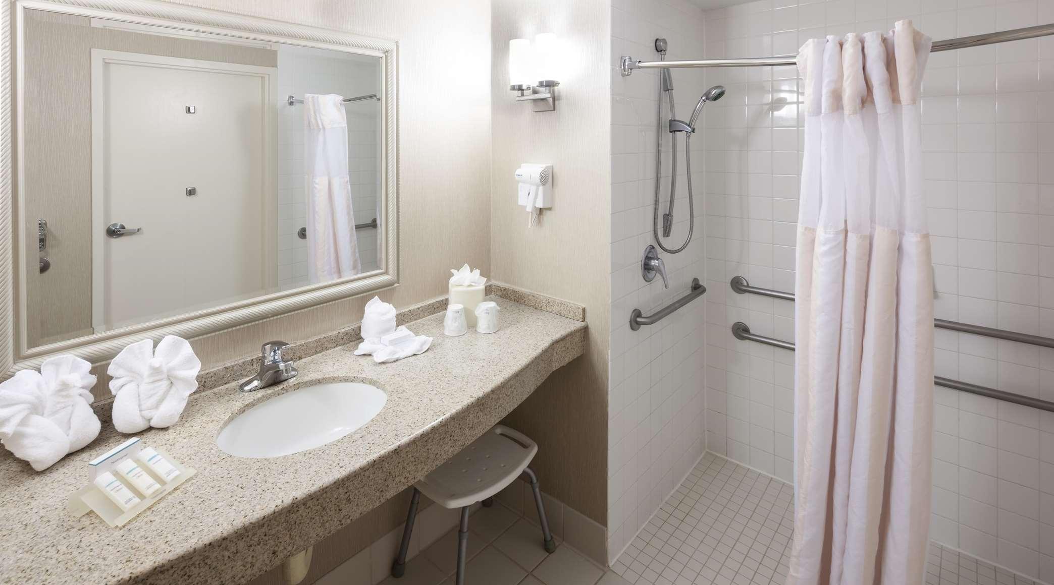 Hilton Garden Inn Rockaway image 19
