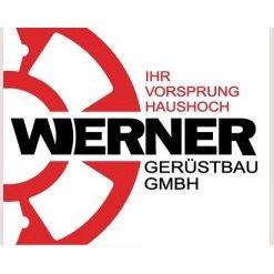 Logo von Gerüstbau Werner GmbH