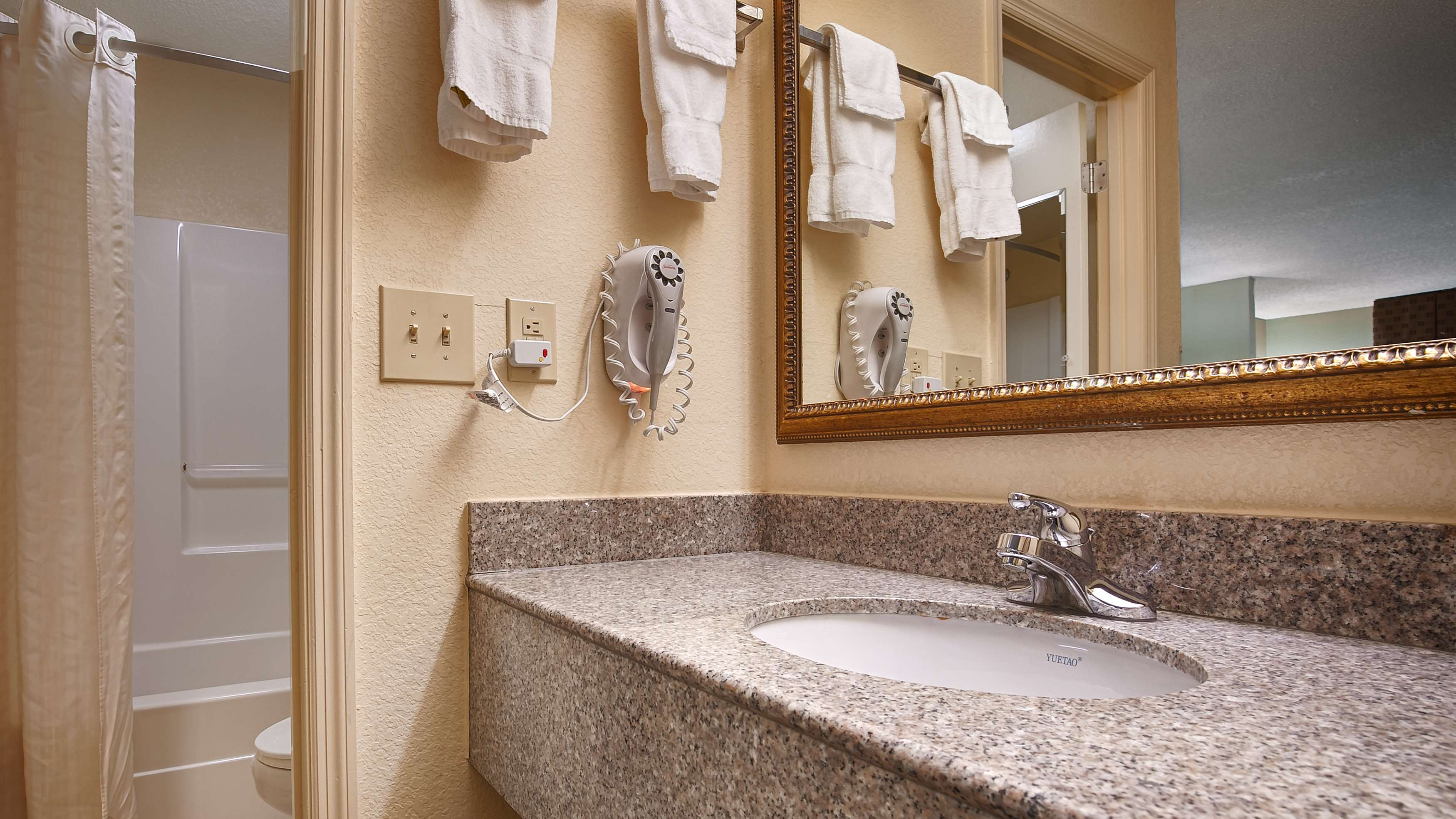 Best Western Andalusia Inn image 12