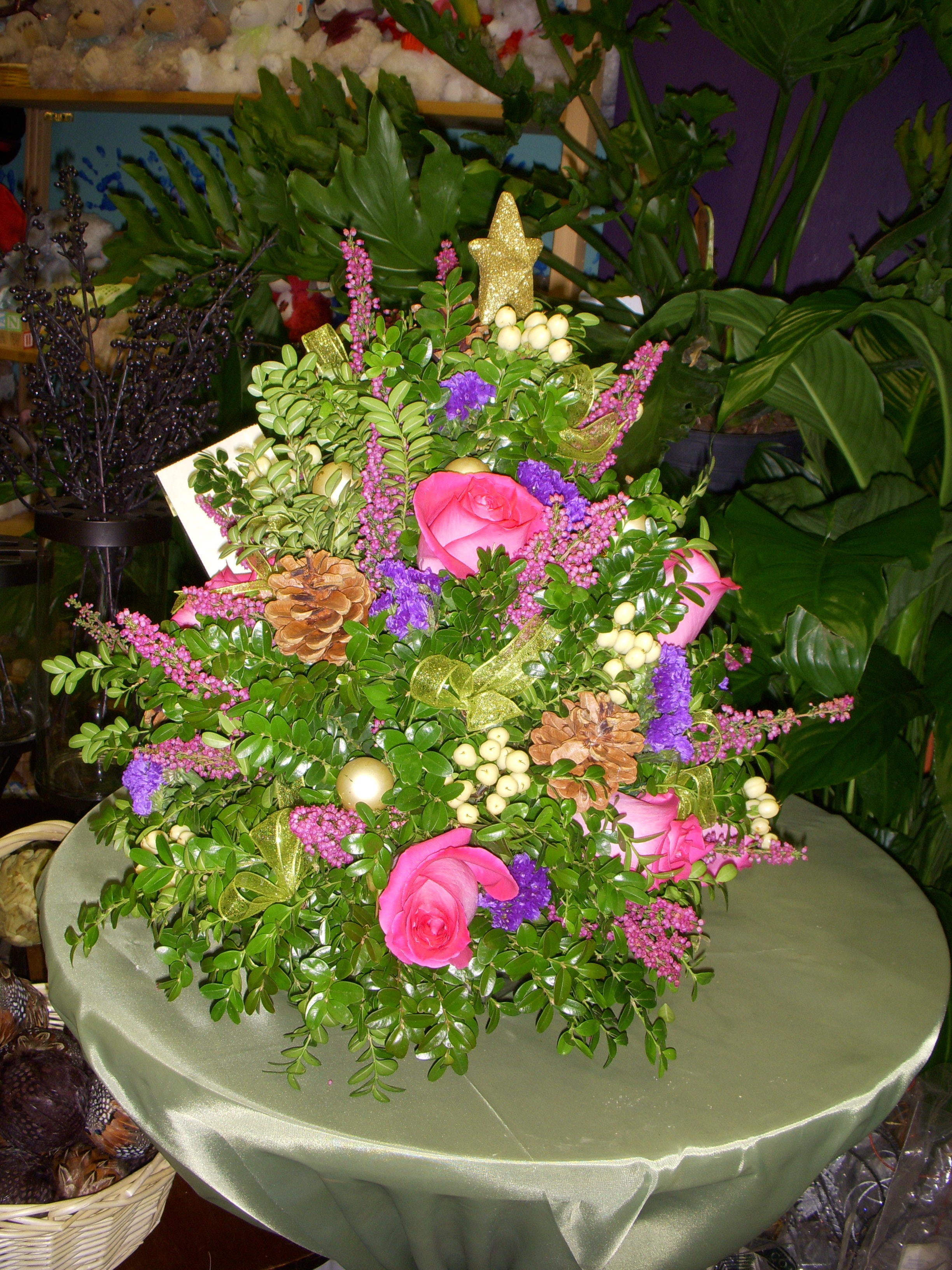 Floral Boutique & Sweet Shop image 0