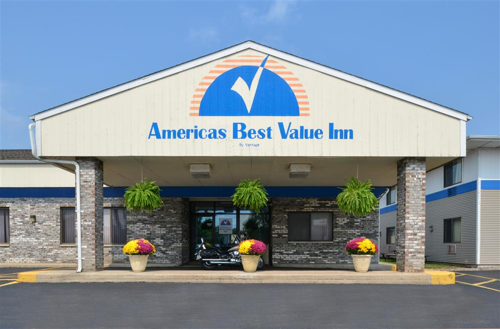 Americas Best Value Inn La Crosse image 0