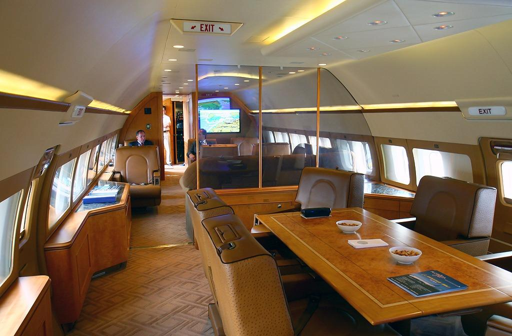 Luxury Aircraft Solutions, Inc. image 30