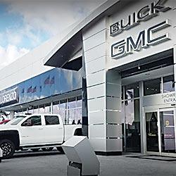 Lorenzo Buick GMC image 9