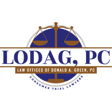 Law Offices of Donald Green PC