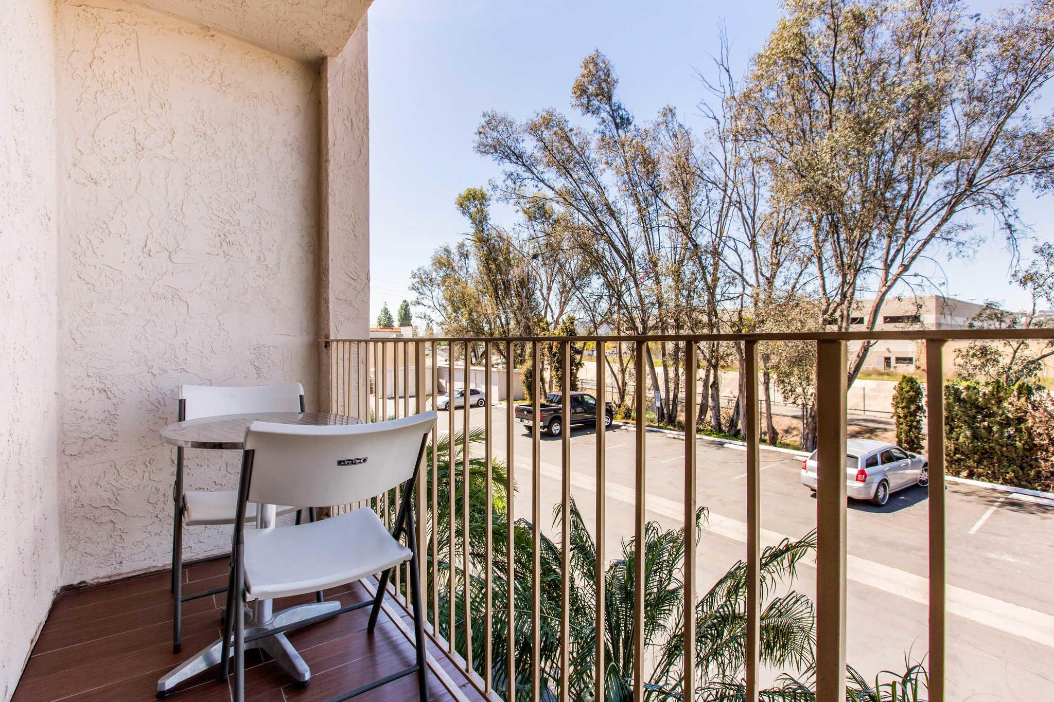Comfort Inn Escondido San Diego North County image 24