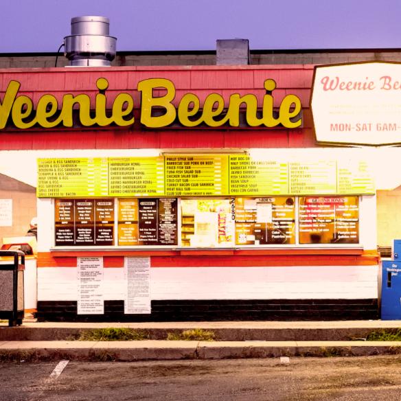 Weenie Beenie