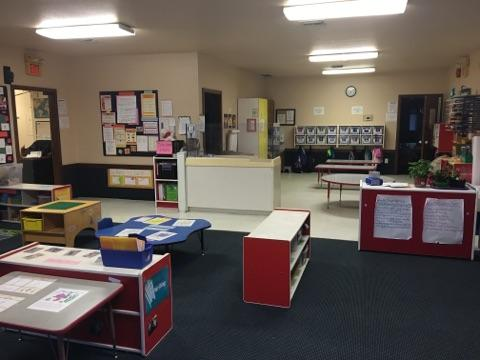 Mill Plain KinderCare image 8