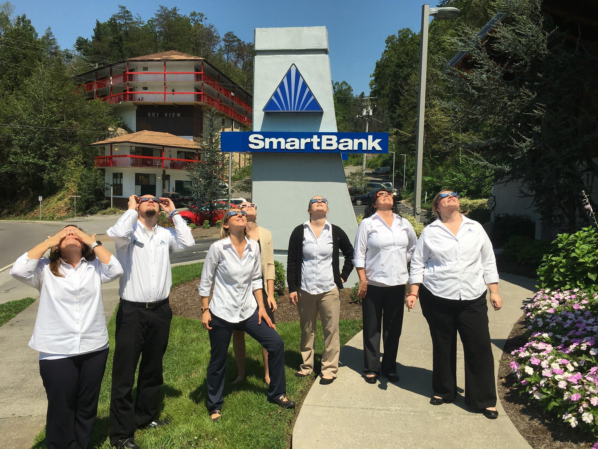SmartBank Knoxville (Bearden) image 23