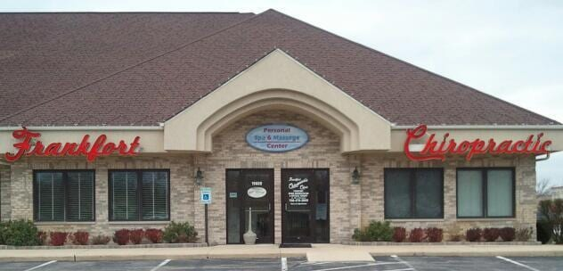Frankfort Chiropractic Clinic image 9