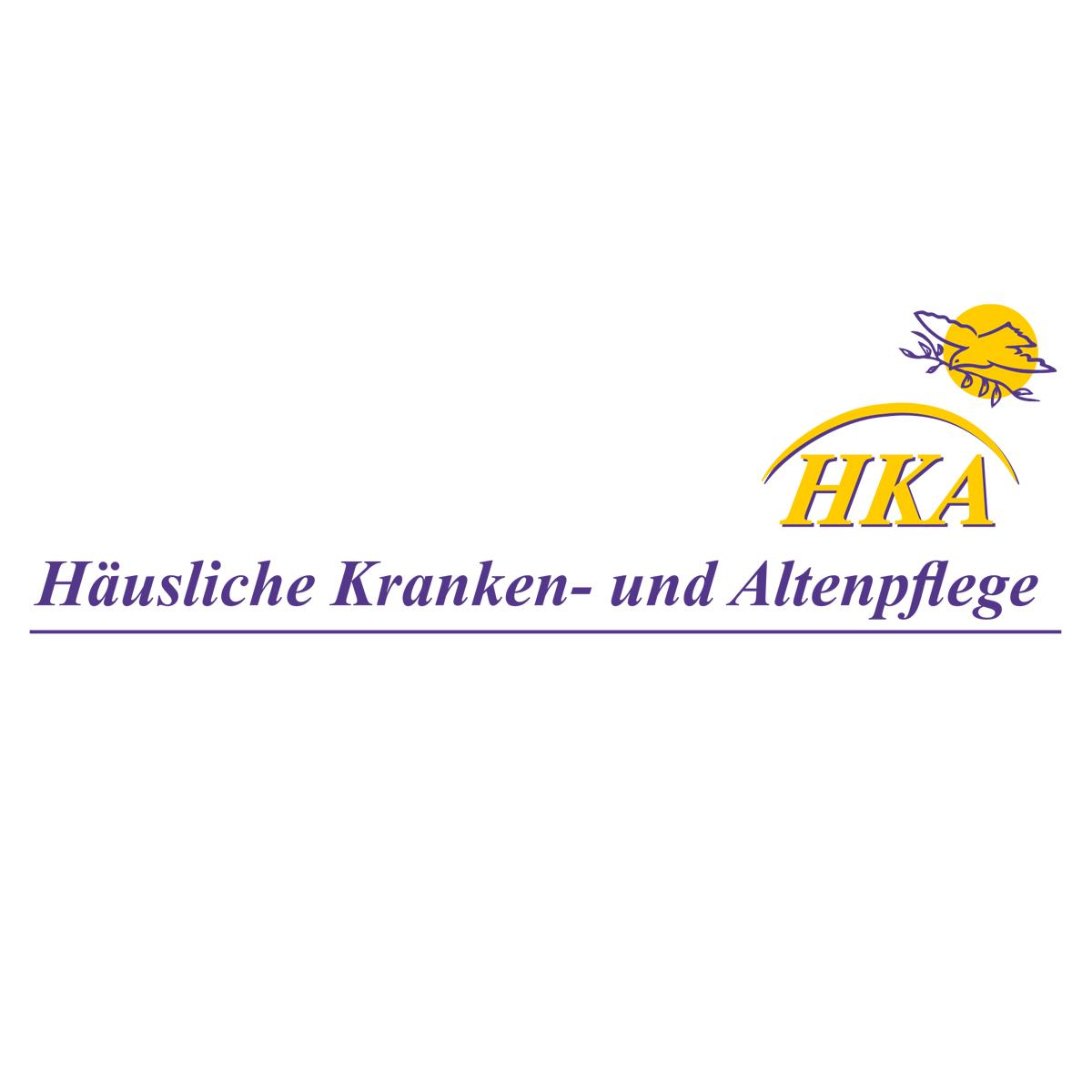 HKA Häusliche Kranken- und Altenpflege