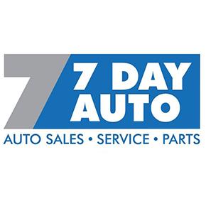 7 day auto