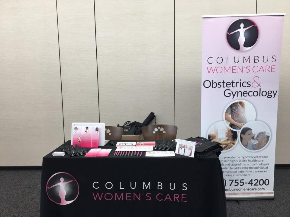 Columbus Women's Care