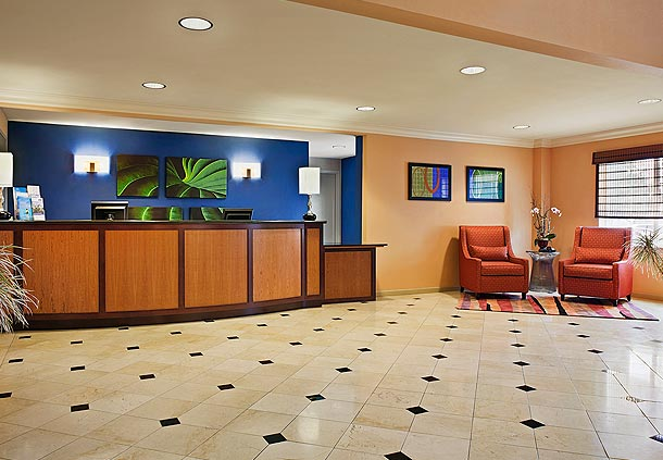 Fairfield Inn & Suites by Marriott Napa American Canyon image 7