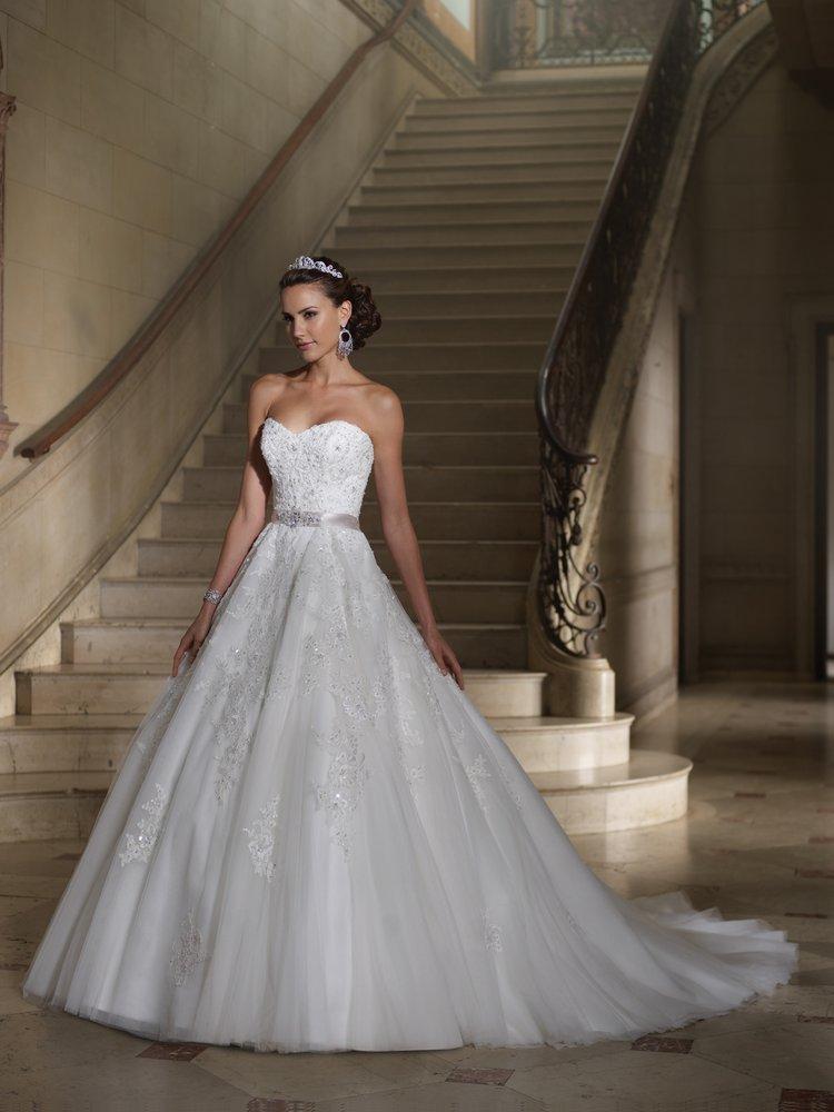 Boulevard Bride image 14