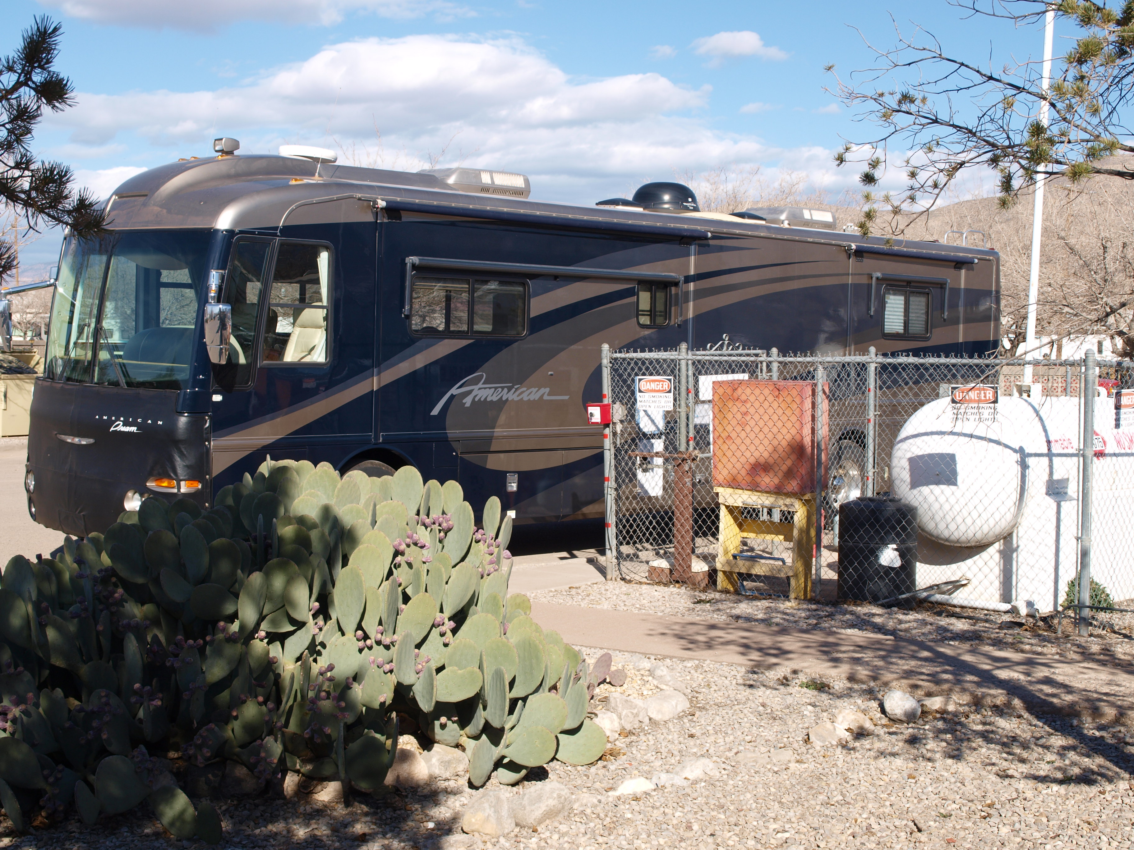 Alamogordo / White Sands KOA Journey - Campground - Alamogordo, NM 88310