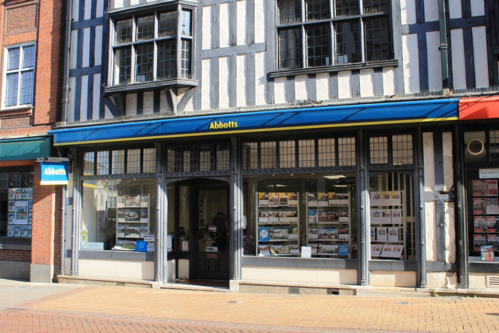 Abbotts Countrywide Estate Agents Ipswich