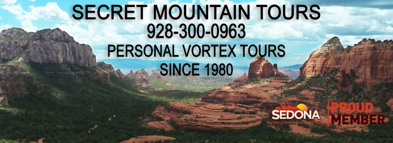 Secret Mountain Tours image 0