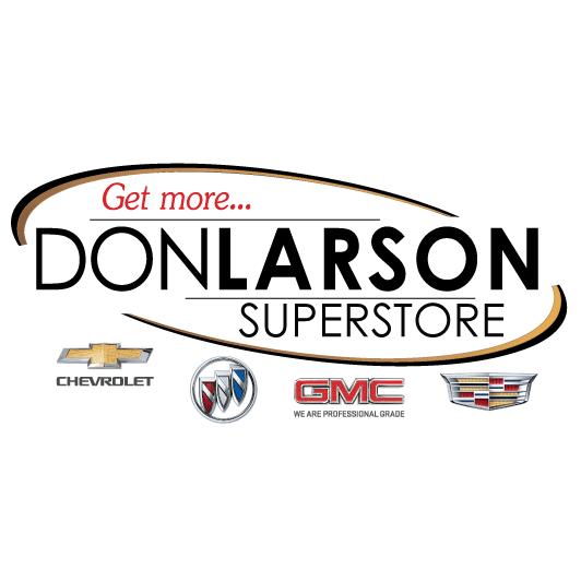 Don Larson Chevrolet Buick Cadillac GMC