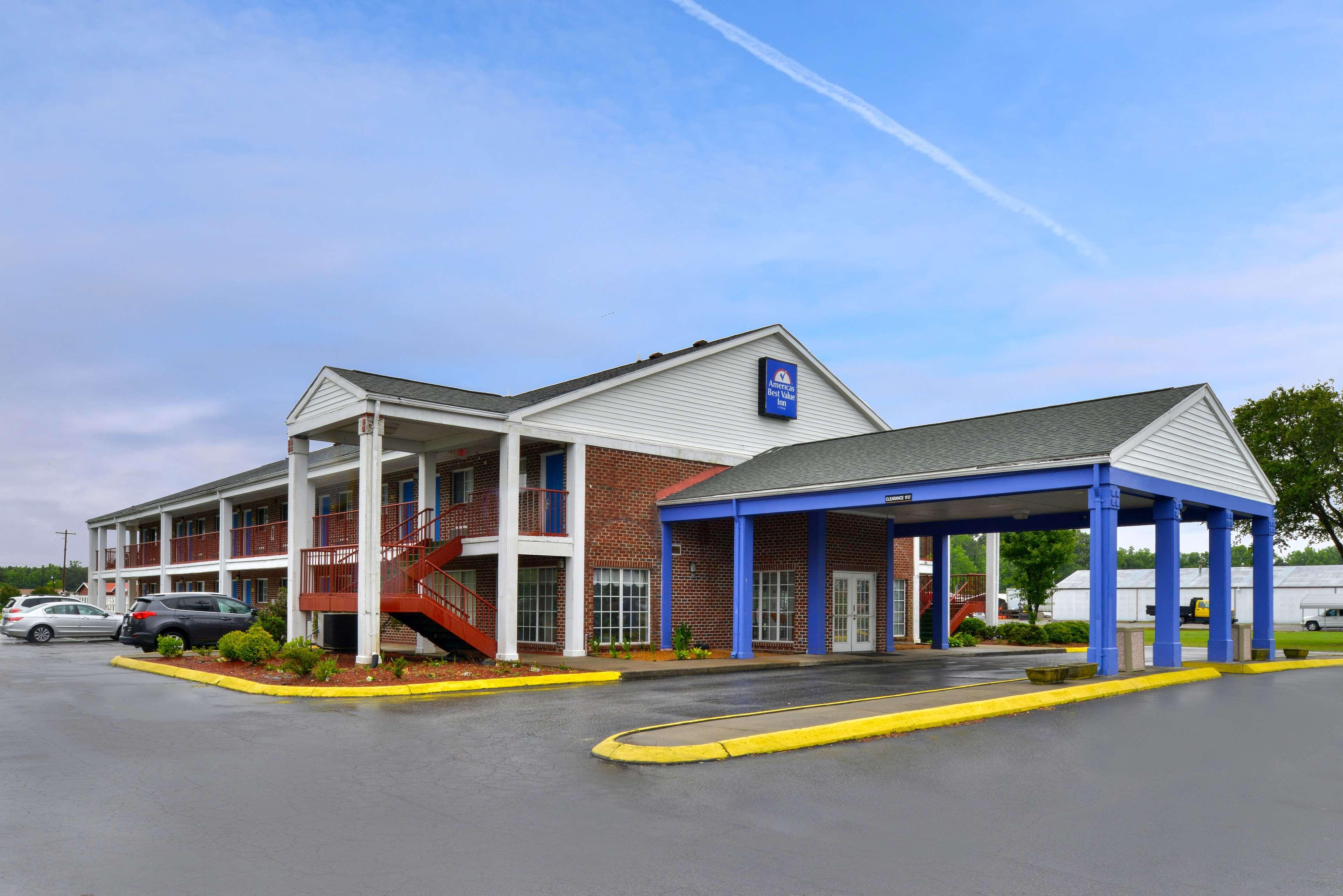 Americas Best Value Inn Edenton image 0