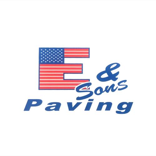 E & Sons Paving