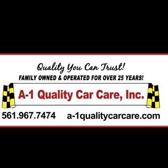 A-1 Quality Car Care