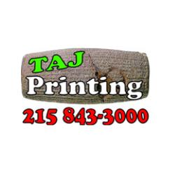TAJ Printing