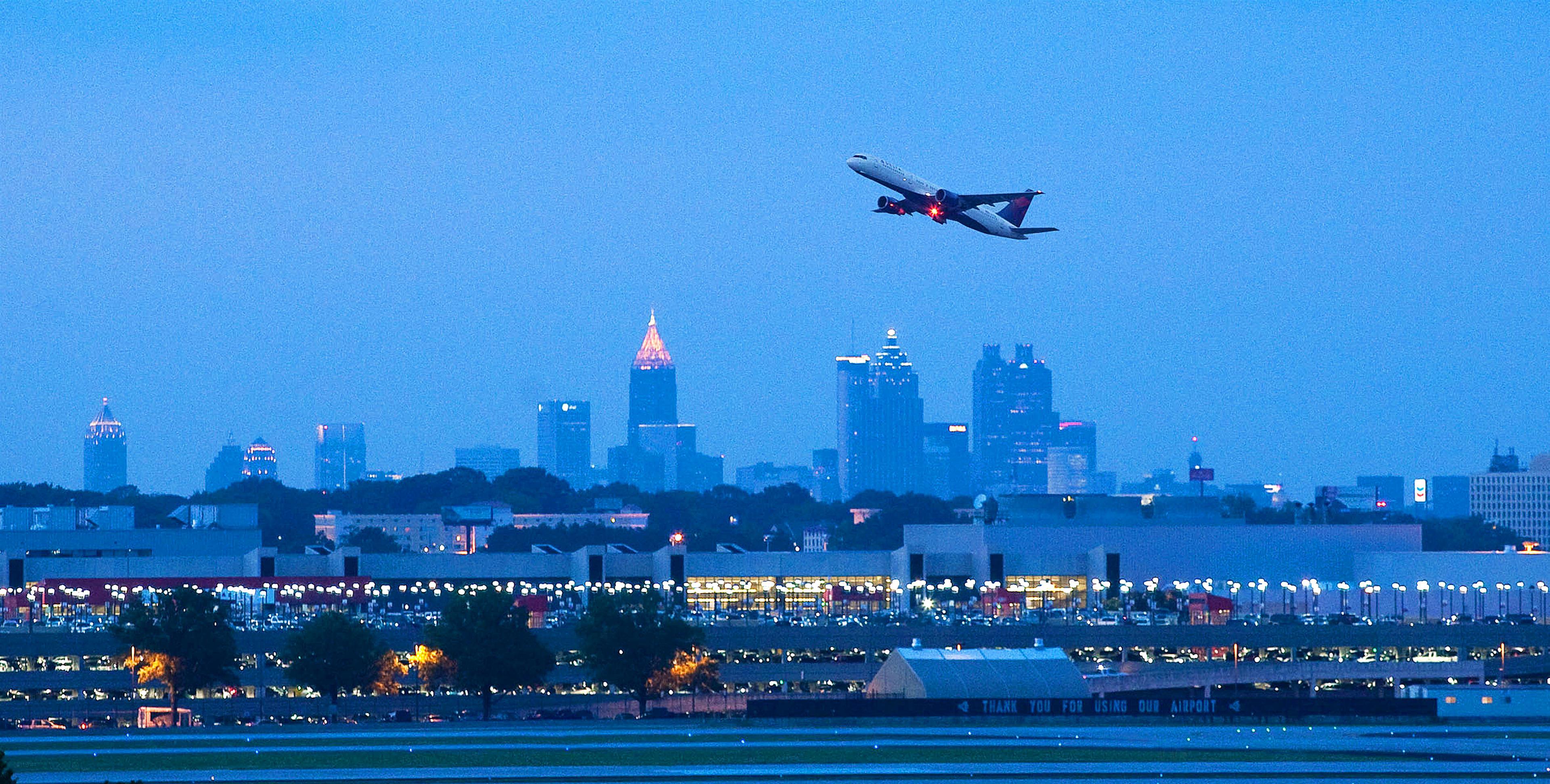 Sheraton Atlanta Airport Hotel image 24