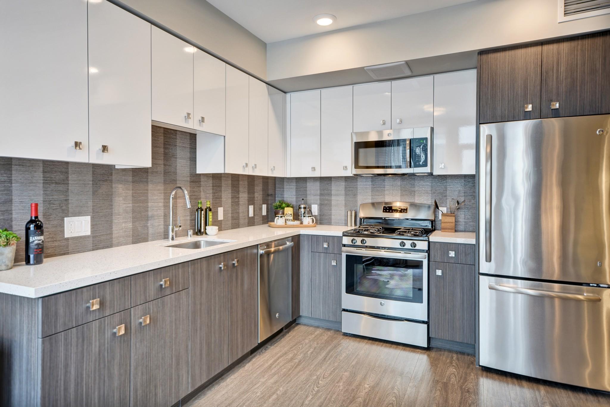 L Seven Apartments image 4