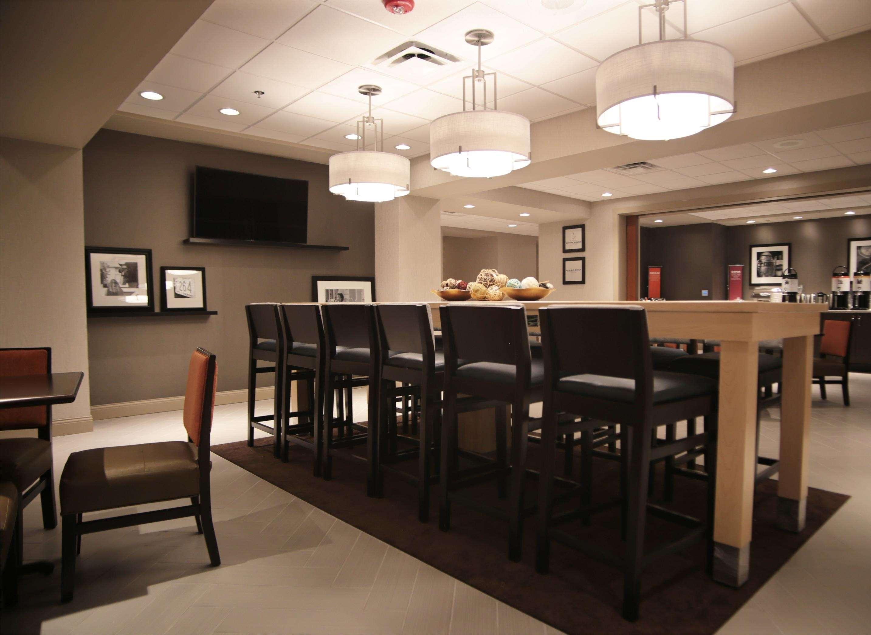 Hampton Inn Lexington Medical Center image 6