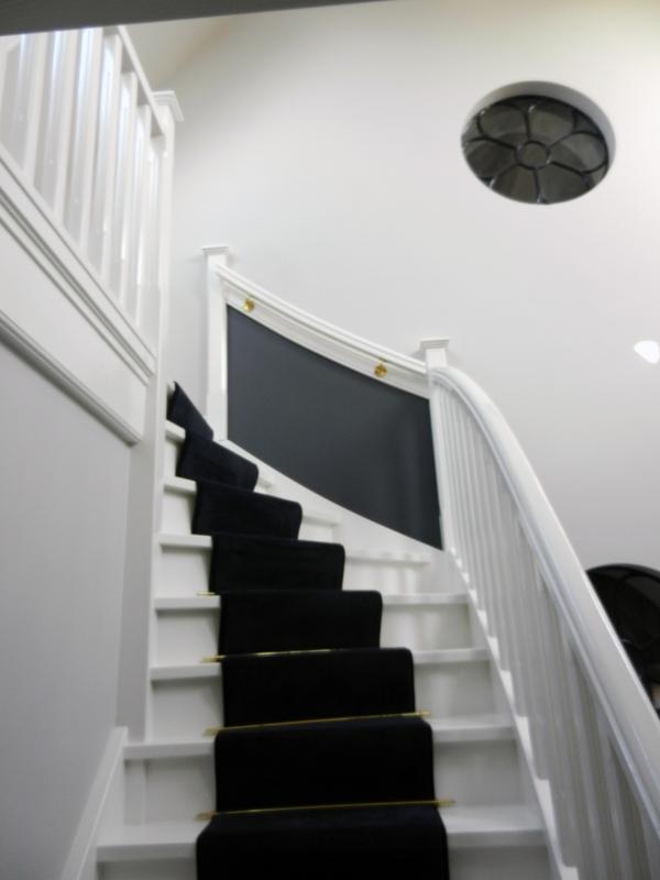 Schoot trappen