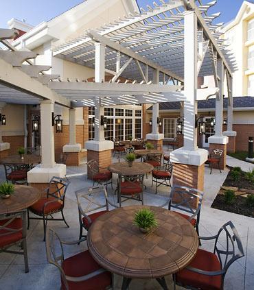 Residence Inn by Marriott Kansas City Airport image 1